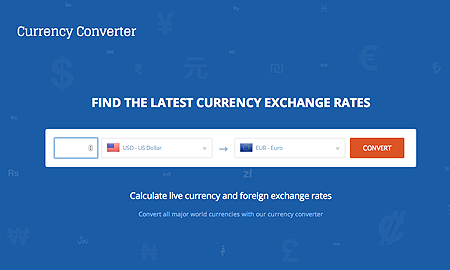 Currency Converter.io